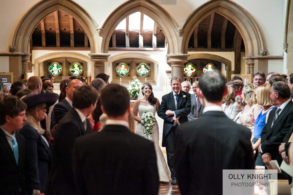 Will & Helen-Frances' Wedding