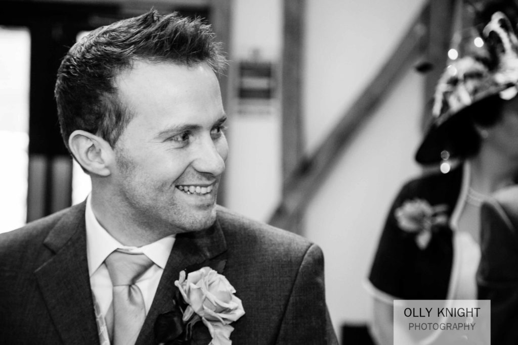 Andy & Jo's Wedding at South Farm, Hertfordshire