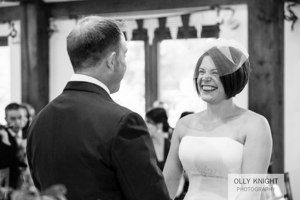 Lee & Jo's Wedding at Coltsford Mill