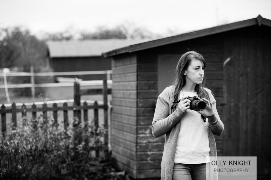 DSLR Tuition by Olly Knight Photography