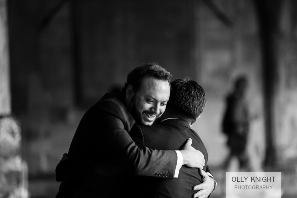 Manolo & Holly's Wedding at Canterbury Cathedral