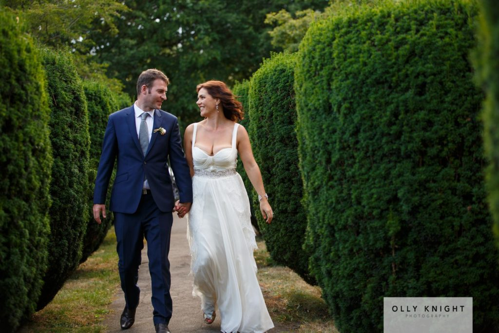 Oisin & Angela's Wedding at The Bulls Head Hotel in Chislehurst