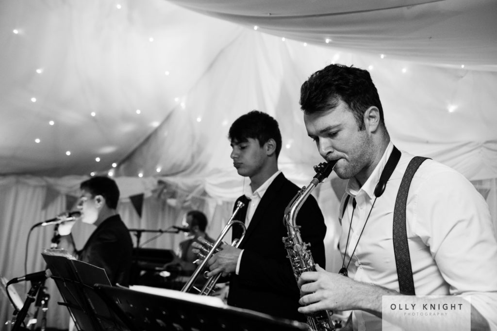 Matt & Chloe's Wedding at Hayne Barn House