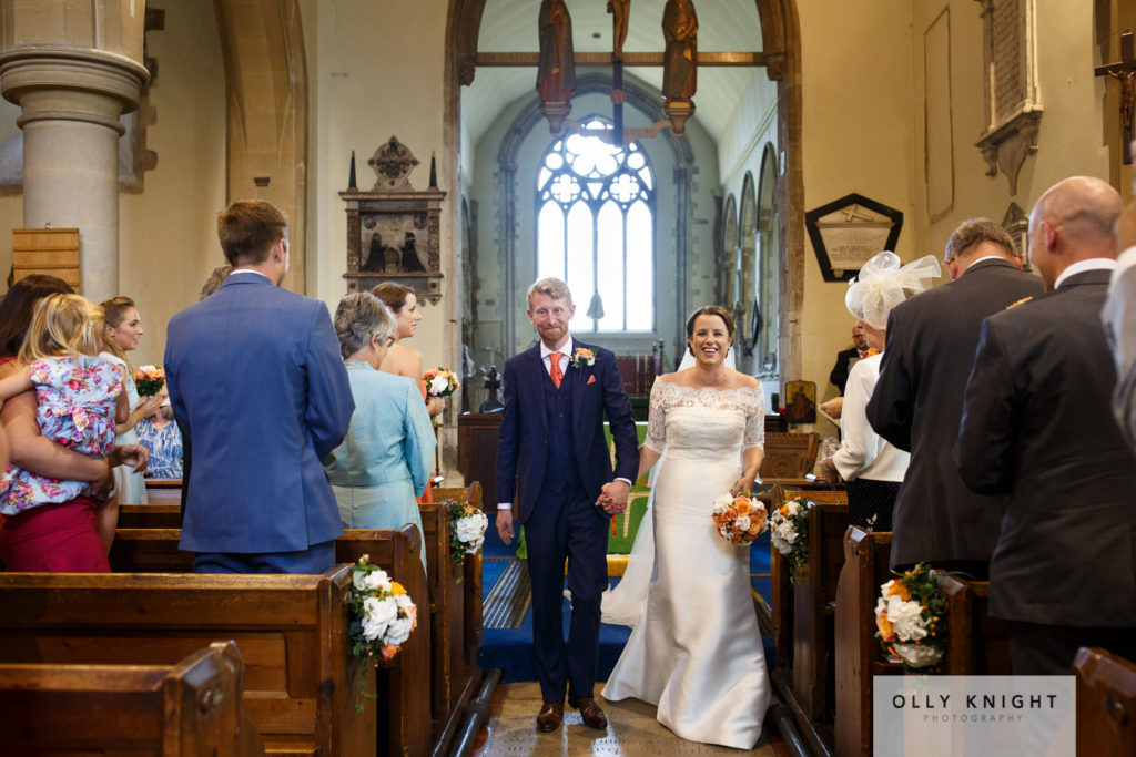 Ian & Izzie's Wedding at Preston Court