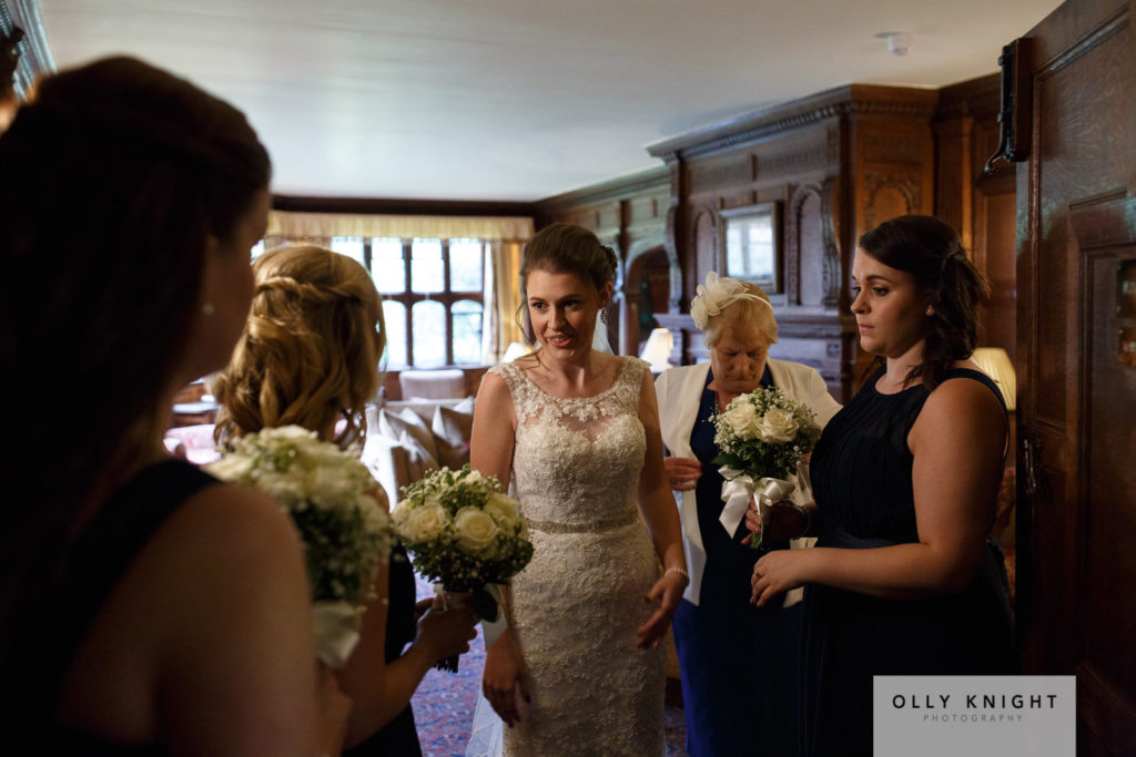 David & Kelly's Wedding at Hever Castle