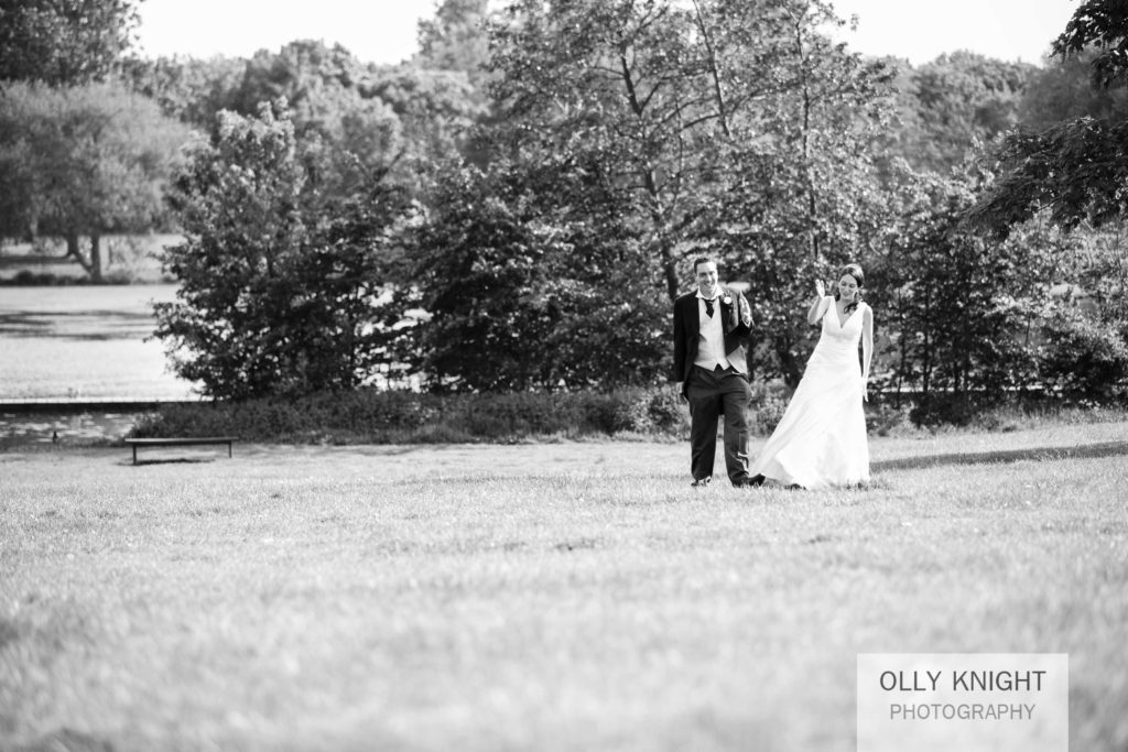Michael & Karen's Wedding at Danson Boat House in Kent