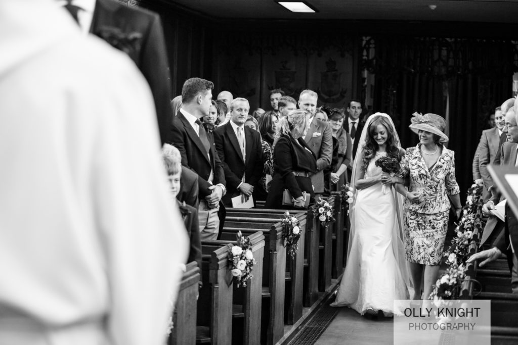 Will & Jen's Wedding at Winters Barns