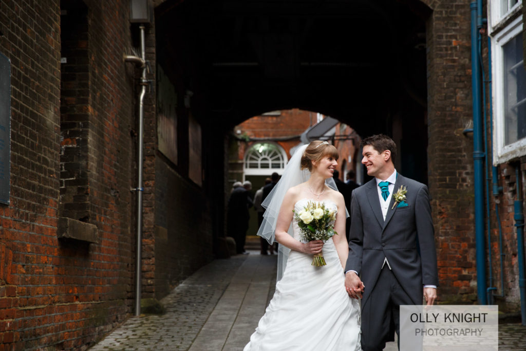 Richard & Laura's Wedding at Shepherd Neame Brewery in Faversham