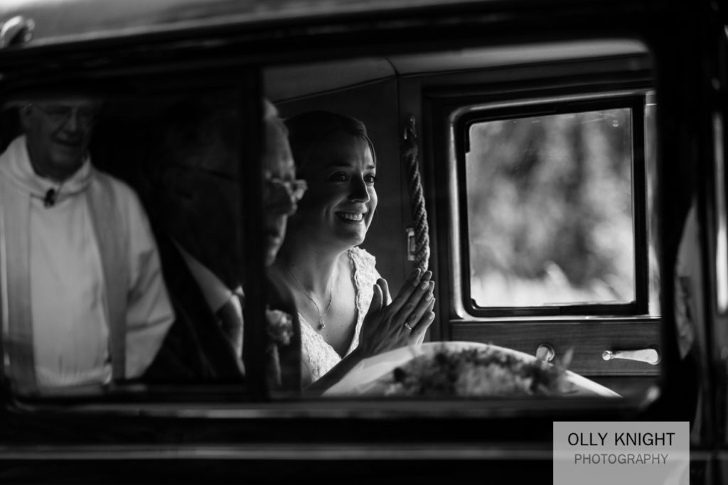Graeme & Ellie's Wedding at All Saints Church in Ulcombe-13