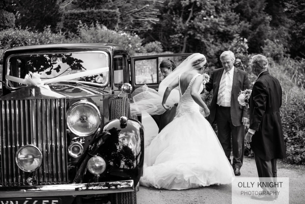 Graeme & Ellie's Wedding at All Saints Church in Ulcombe-15
