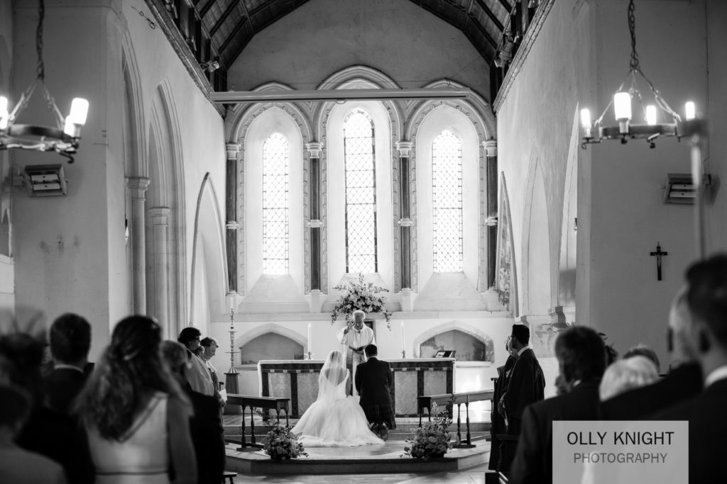 Graeme & Ellie's Wedding at All Saints Church in Ulcombe-27