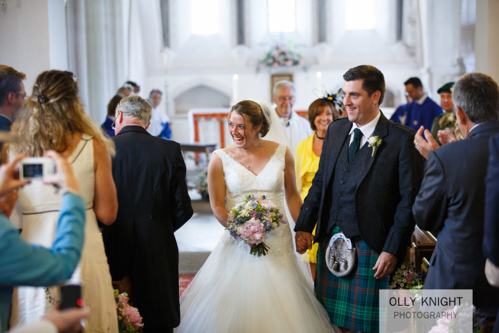 Graeme & Ellie's Wedding at All Saints Church in Ulcombe-28
