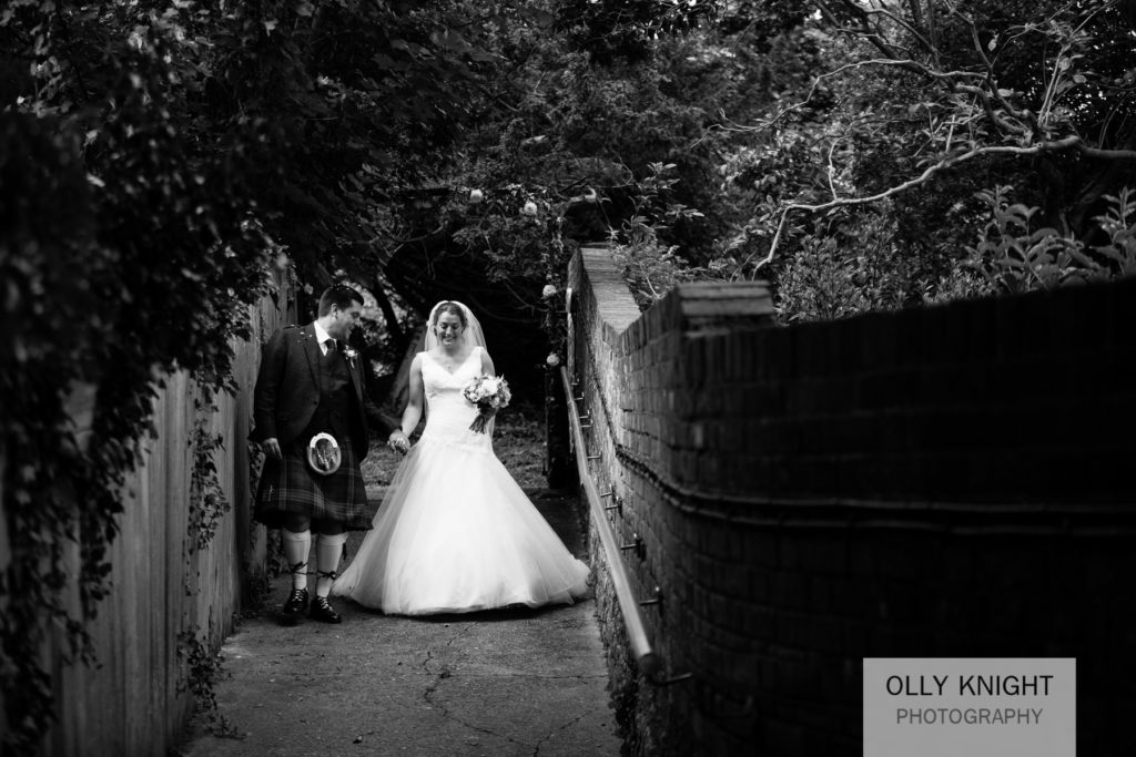 Graeme & Ellie's Wedding at All Saints Church in Ulcombe-32