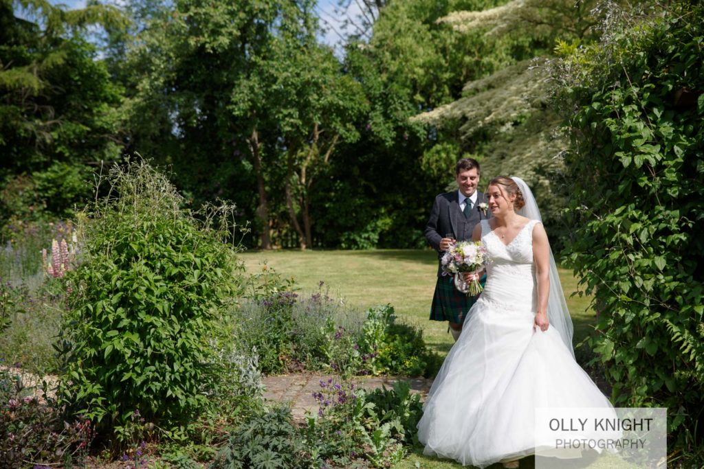Graeme & Ellie's Wedding at All Saints Church in Ulcombe-35