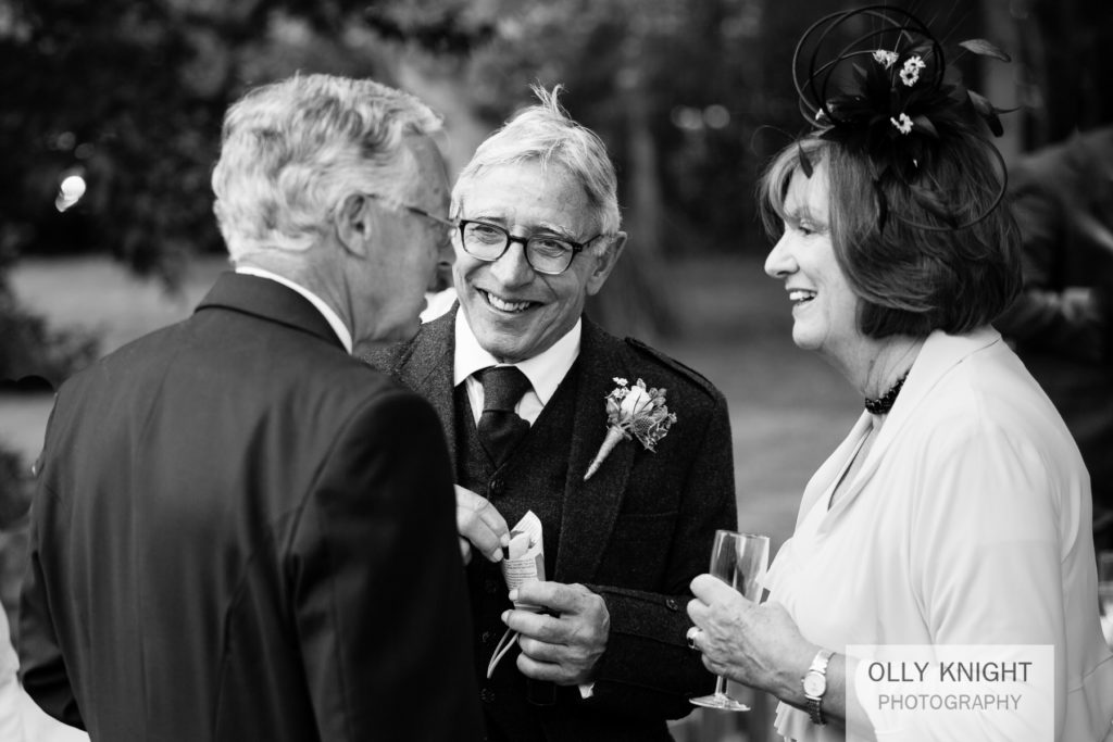 Graeme & Ellie's Wedding at All Saints Church in Ulcombe-41