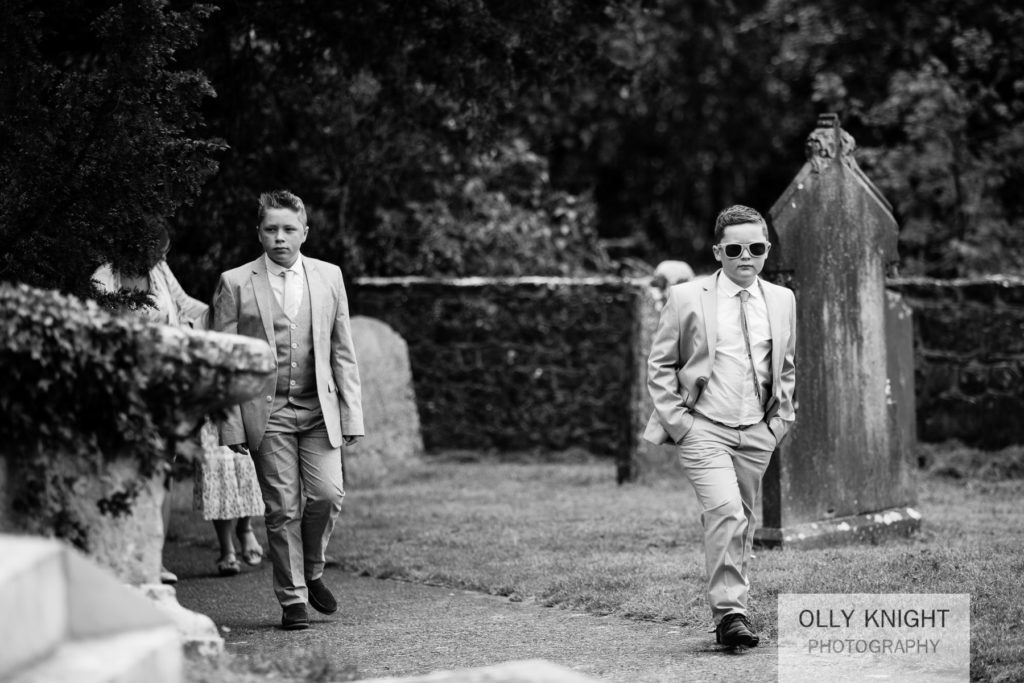 Graeme & Ellie's Wedding at All Saints Church in Ulcombe-7