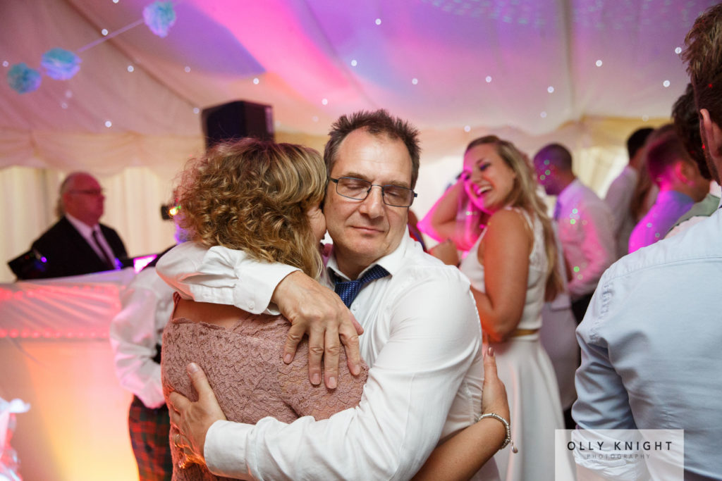 Leon & Sanaa's Wedding at Hayne Barn House