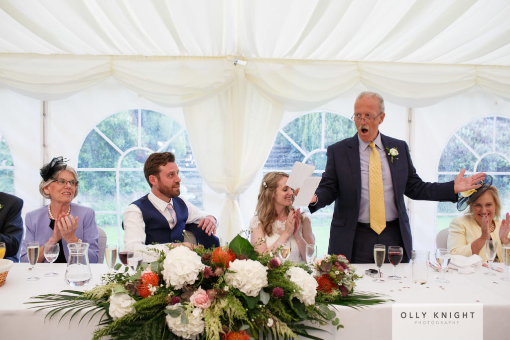 Jeff & Emma's Wedding at Lympne Castle